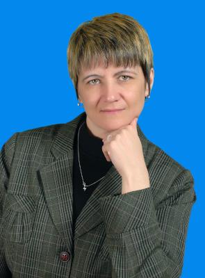 Сергеевна Анна Викторовна