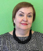 Кузнецова Наталья Ивановна