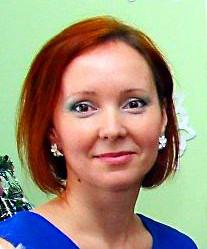 Мохнатова Елена Владимировна