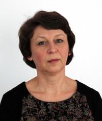 Лукичева Елена Владимировна
