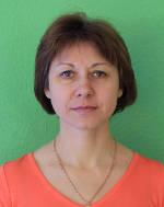 Кирилина Татьяна Михайловна